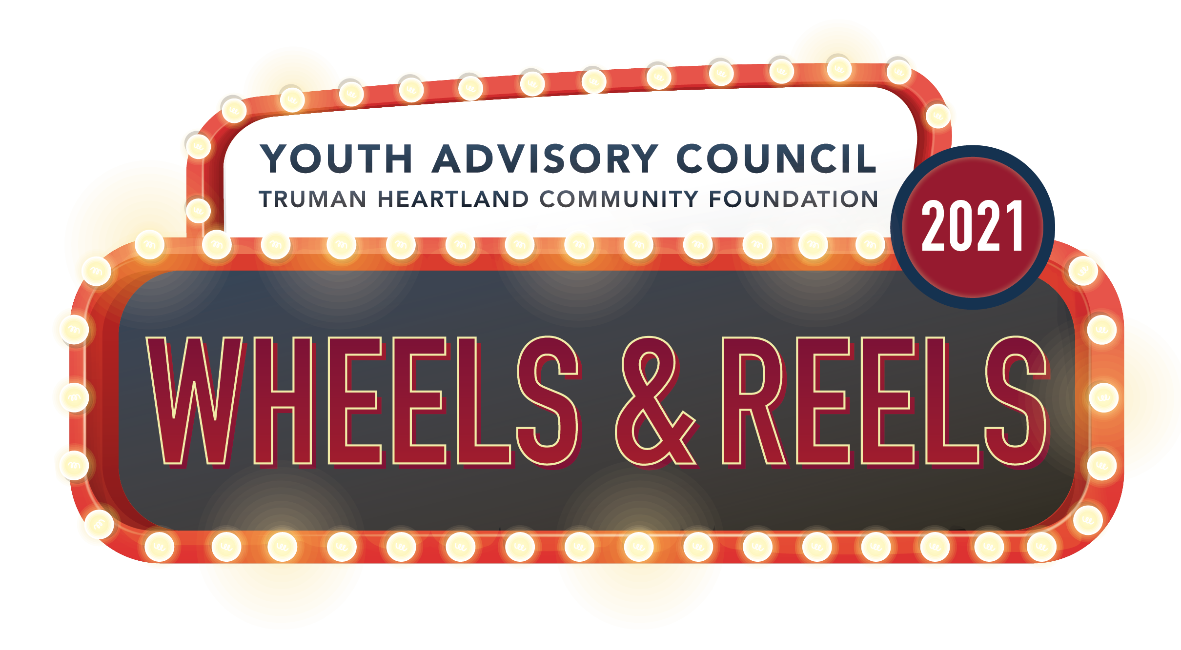 Wheels & Reels Logo